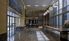 China Ecological Office District Enterprise Club by C&C DESIGN CO., Foshan – China » Retail Design Blog