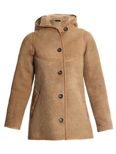 light brown long sleeve trench coat - leather / non-leather ...