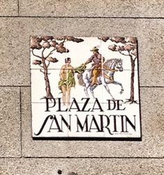 Plaza de San Martín
