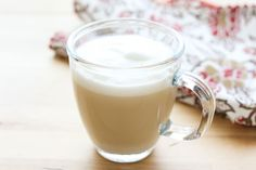 How to make a London Fog - so easy to make at home, you may never order one at a coffee shop again!