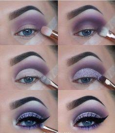 60 Easy Eye Makeup Tutorial for Beginners Step by Step Ideas (Eyebrow & Eyeshadow) . - 60 Easy Eye Makeup Tutorial for Beginners Step by Step Ideas (Eyebrow & Eyeshadow) – Makeup Tutor - Simple Eye Makeup, Eye Makeup Tips, Smokey Eye Makeup, Skin Makeup, Makeup Ideas, Beauty Makeup, Eyeshadow Ideas, Beauty Tips, Makeup Tips And Tutorials