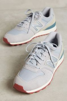 new balance 696 #sneakers #anthrofave