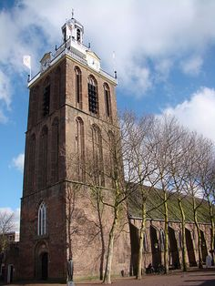 Grote Mariakerk Meppel, The Netherlands
