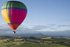 Ballooning over #Mallorca www.ballooningmallorca.net www.mallorcaballoons.com www.karakorum-adventure.com