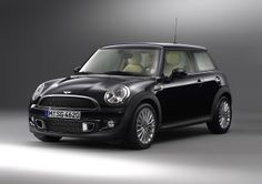 MINI Inspired by Goodwood 01