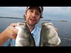 """Anglers & Appetites 309 - """"Gorging in the Gorges of Rabun County"""" - YouTube"""