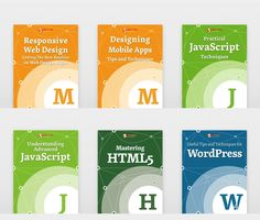 6 Smashing eBooks for Developers:   1) Get the hang of HTML, CSS & latest techniques for Responsive design 2) Develop maintainable websites by applying useful practical techniques and coding principles 3) Learn the semantics of HTML, the main concepts of CSS, common JavaScript and jQuery techniques