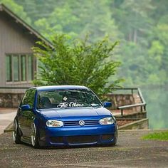 Clean but dirty two  #r32  #mk4  #volkswagengolf  #