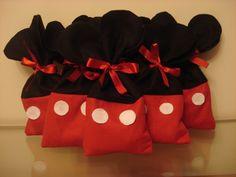 festa do mickey baby lembrancinha - Pesquisa Google