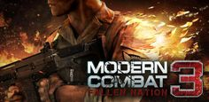 AndroidWorld: Modern Combat 3 v1.1.3 build 1132 Mod [Unlimited M...