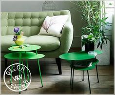 Verde-esmeralda (Campanha encerrada) | Westwing Home & Living - Móveis e Decoração para uma Casa com Estilo