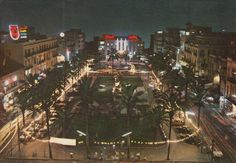 Martyrs Square [1950s]