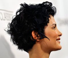√ Holiday Hairstyles for Short Hair . 22 Holiday Hairstyles for Short Hair . Short Black Hair the Hottest Hairstyles today Formal Hairstyles For Short Hair, Short Sassy Haircuts, Edgy Haircuts, Haircuts For Curly Hair, Girl Haircuts, Pixie Hairstyles, Pixie Haircuts, Fancy Hairstyles, Braided Hairstyles