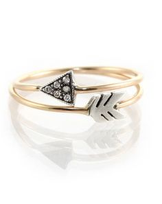 Workhorse Jewelry rings