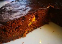 Narancsos mézeskalács sütemény - cukormentes, gluténmentes, akár vegán változatban is   Kata receptje - Cookpad receptek Vegan, Food, Essen, Meals, Vegans, Yemek, Eten