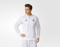 Adidas Anthem 2016 Real Madrid