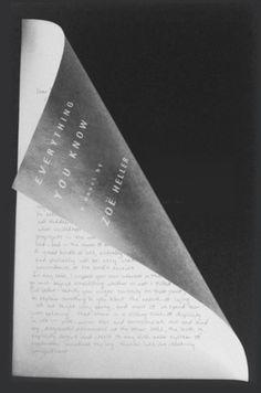 book cover design by Barbara DeWilde