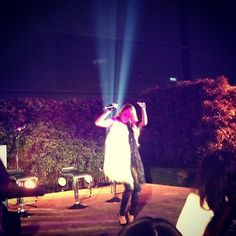 CL @ Chrome Hearts Shinsegae Party