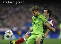Atletico Madrid-Juventus: le immagini di Stefano Gnech http://www.spoomewriter.com/sw/stop-alla-juve/