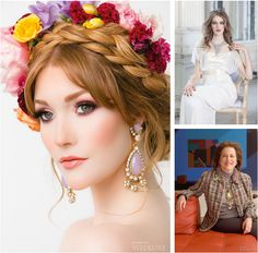 Take a look at our blog to see updates about our fabulous bridal collection in collaboration with WedLuxe!  http://carolestips.blogspot.ca/2014/09/bridal-collection-launch-in.html  #vintagecostumejewelry #wedluxe #bridaljewelry #bridalcollection #caroletanenbaum