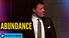 Tony Robbins: How To Find Your Passion (Success & Abundance)