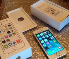 Business Matters : Anything That Involves Around It: #iPhone5s to #SamsungGalaxyNote3