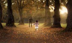 Autumn walk by Aiva Adlere on 500px