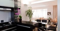 Cozinha Planejada de Cozinha de Luis Fabio Rezende de Araujo - Viva Decora
