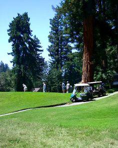 Play a round of golf sonomacounty.com