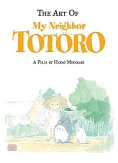 ART OF MY NEIGHBOR TOTORO HC. de Hayao Miyazaki https://www.amazon.fr/dp/1591166985/ref=cm_sw_r_pi_dp_x_jfGuzbNSZQVBS