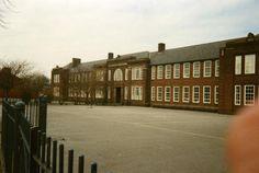 Flixton Girls High school