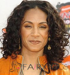Fantastic Medium Wavy Brown African American Lace Wigs for Women