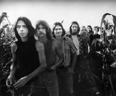 This is the band Kansas original line up. Kansas was called White Clover before they recorded their first  album
