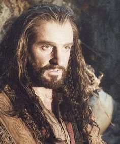 Thorin - The Hobbit: The Desolation of Smaug