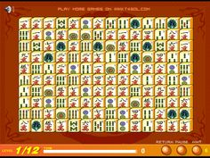 Play online the Mahjong Connect game. Discover similar Mahjong games on MahjongTitans. Microsoft Windows, More Games, Games To Play, Play Online, Online Games, Mahjong Online, 3d Mahjong, Connect Games, Old Shanghai