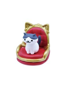 Get the rare cat figurines, plushies and cushions here on SUDDENLY CAT! Neko Atsume: Kitty Collector (Japanese: ねこあつめ) is a cat collecting game developed by Hit-Point. Neko Atsume Wallpaper, Cat Collector, Rare Cats, Clay Figures, Clay Charms, Kitty Cats, Cat Toys, Plushies, Cushions