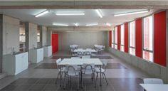School San Andres 2 / Gubbins Arquitectos