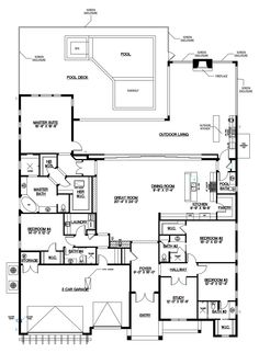 Residence One Floor Plan Kalea Bay Floorplans New