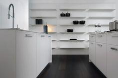 boiserie cucina moderna - Cerca con Google
