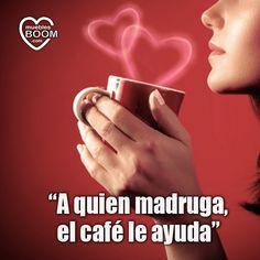 ¡Buenos días! ¡¡¡Qué frío!!! ¿Un café calentito? #Felizmartes #café #martes #positividad #motivación
