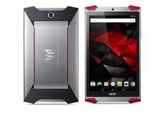 Acer Predator 8 Gaming Tablet Now Available To Preorder For $300 - The latest gaming tablet from Acer is equipped with an 8 inch display providing users with a resolution of 1920 x 1200 pixels and is powered by an Intel Atom x7-Z8700 Cherry Trail processor supported by 2 GB of RAM. | Geeky Gadgets