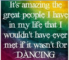 Here is a collection of great dance quotes and sayings. Many of them are motivational and express gratitude for the wonderful gift of dance. Zumba Quotes, Funny Quotes, Life Quotes, Ballroom Dance Quotes, Ballroom Dancing, Ballroom Dress, Dance Like No One Is Watching, Just Dance, Dancer Quotes