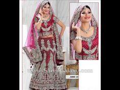 Designer #Bridal Lehengas