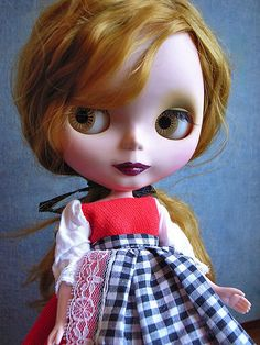 Blythe Valentine swap | Flickr - Photo Sharing!