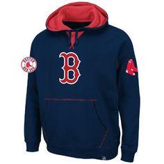 MLB Boston Red Sox True Leader Hooded Fleece Jacket, Navy/Red, http://www.amazon.com/dp/B00ATWR6I8/ref=cm_sw_r_pi_awdm_juMIsb05P2H1S