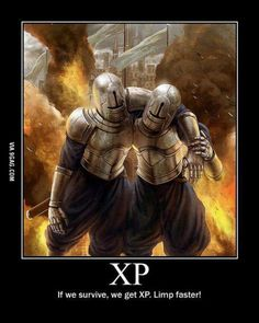 True in most MMOs The Effective Pictures We Offer You About cute Nerd Humor A quality picture can tell you many things. You can find the most beautiful pictures that can be presented to you about Nerd Video Game Memes, Video Games Funny, Funny Games, Funny Videos, Dark Souls, 4 Panel Life, Dungeons And Dragons Memes, Dnd Dragons, Dnd Funny