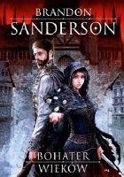 Bohater wieków Brandon Sanderson