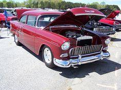 1955 CHEVY 150 | by classicfordz