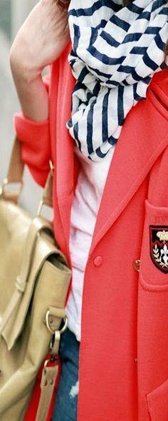 Preppy style | LBV ♥✤