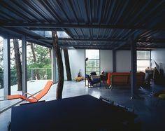 Casa Latapie by Lacaton and Vassal